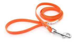 guinzaglio cane 150cm arancione toscani store-min