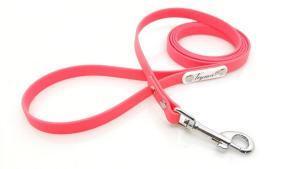 guinzaglio cane 150cm rosa toscani store-min